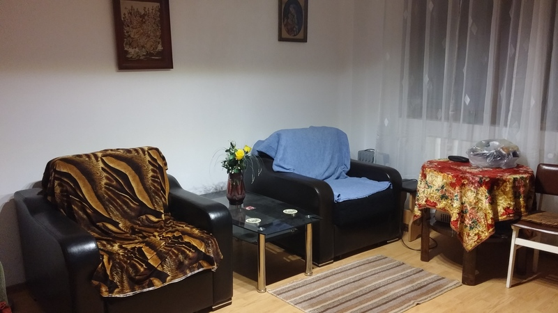 Bragadiru, apartament 2 cam, 48 mp ,